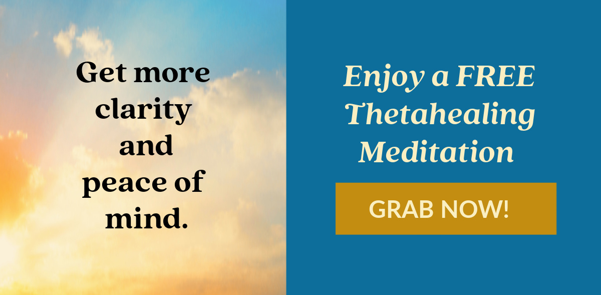 Free Theta Healing Meditation Grab Now