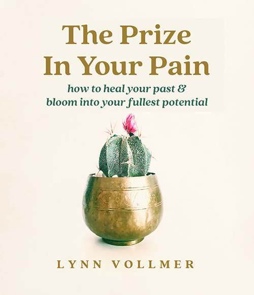 Lynn Vollmer The Prize in Your Pain