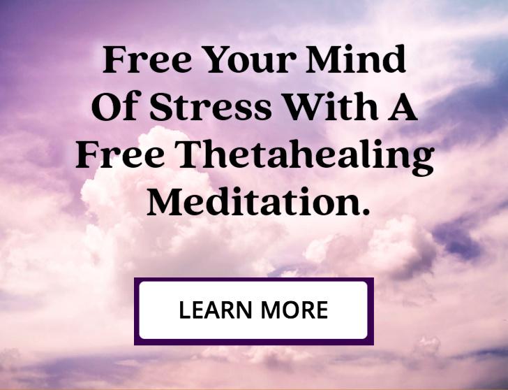 Free Thetahealing Meditation